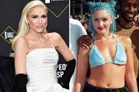Gwen Stefani, 51, admits she's ...