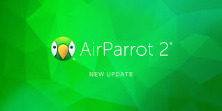 Os Design Issues Airparrot 2 For Chrome Os Update Resolves Ui And Crashing Issues