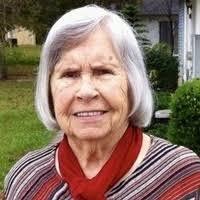 Obituary | Mary Katherine Webb | Brummitt-McKenzie Funeral Home