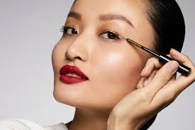a perfect makeup look for chinese new year step 9