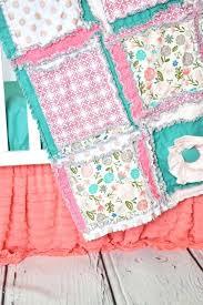 c and mint baby bedding bohemian nursery baby girl fl crib bedding gold c mint crib