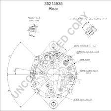 24 Volt Alternator Wiring Diagram