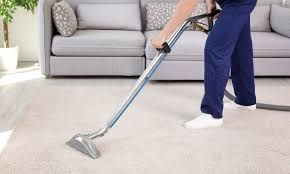 Professional Carpet Cleaning Service – Live Clean Today