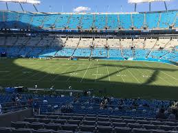 Bank Of America Stadium Section 342 Rateyourseats Com