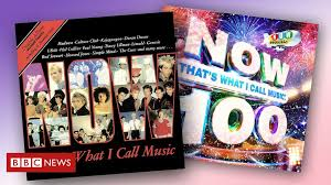 Bbc Dvd Chart Now Thats What I Call Music How One Compilation Came To