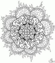 23 Best Mandala Kleurplaten Images Coloring Books Coloring Pages