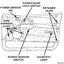 wiring diagram for 1999 dodge intrepid wiring diagrams and repair s electronic controls idle air control iac dodge intrepid radio parts accessories 1999 stratus wiring diagram