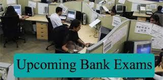 Job Qualification List Upcoming Bank Exams 2019 Full List Bank Exam Dates
