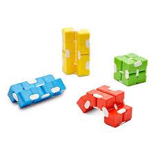 infinity cube 3. infinity cube fidget 3