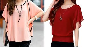 Fancy Top Design For Girl Fancy Top Design Images Photo Latest Stylish Top Design For Women