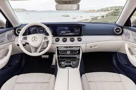 2018 mercedes benz e class. exellent class 2018 mercedesbenz eclass cabriolet interior photo inside mercedes benz e class
