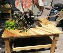 pallets as furniture. Pallet Furniture Design Of Patio Made Out Pallets As