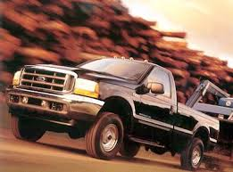 2003 Ford F250 Prices, Reviews & Pictures | Kelley Blue Book
