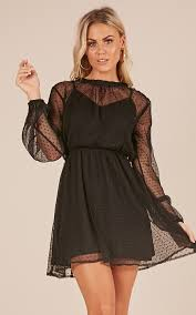 Romance Couture Size Chart Bad Romance Dress In Black