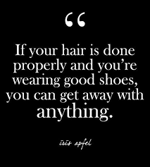The 25 best Hair quotes ideas on Pinterest