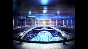 real underwater hotel. Real Underwater Hotel 5