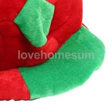 Portugal Red Green Hat Cap Word Cup Football Fans Fancy Dress Costume