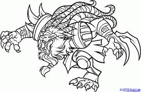 Monsters Love Underpants Coloring Page Monsters Love Underpants