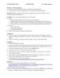 002 Resume Template Purdue Owl How Do U Write An Essay In Mla Format