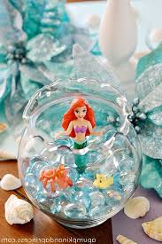 The Little Mermaid Party Easy Food And Decorating Ideas