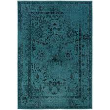 Small Picture Home Decorators Collection Euphoria Blue 9 ft 10 in x 12 ft 10