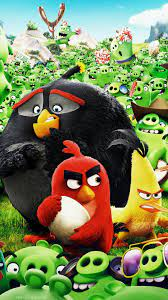 http://stockwallpapers.org/15387/angry-birds-wallpaper-for-pc.html - Angry  Birds Wallpaper For Pc | Angry bird pictures, Angry birds movie, Angry birds