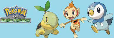 Pokémon - Temporada 12 - Español Latino [Ver Online] [Descargar]   Pokemon  Online Latino - Todos Los Capitulos