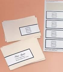 Heres An Beautiful Way To Address Your Wedding Invitations Using