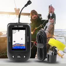 Купите fish sonar онлайн в приложении AliExpress, бесплатная ...
