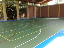 Realizzazioni cocconi claudio pavimentazioni sportive e