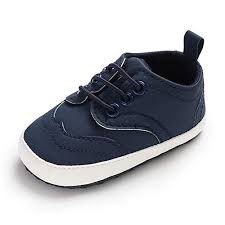 LACOFIA <b>Baby</b> Casual <b>Lace</b>-up Sneakers <b>Infant</b> Boys <b>Soft</b> Sole First ...
