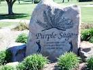Purple Sage Golf Course | Come golf with us