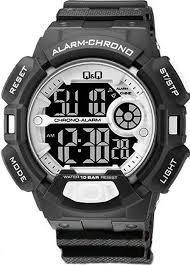 Наручные <b>часы</b> Q&Q M132-009 — купить в интернет-магазине ...
