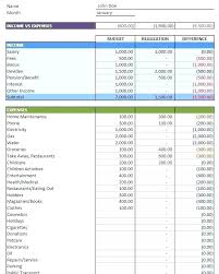 Wedding Budget Planner Template Free In Excel Personal For Budgets