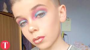10 kids who do makeup better than you