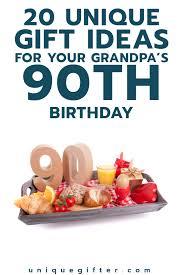 90th birthday gift ideas for grandpa milestone birthdays for him gifts for men big birthday ideas creative presents for a 90th birthday family
