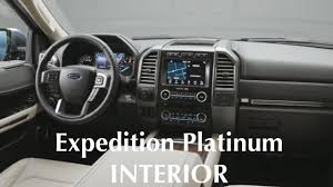 2018 ford interceptor suv. beautiful 2018 2018 ford expedition interior  rugged yet classy for ford interceptor suv