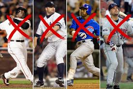 baseball players using steroids 2013