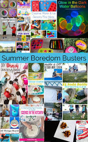 there is nothing mom s hear quite during the summer as much as mom i m bored these fun and simple ideas are the perfect way to get crafting