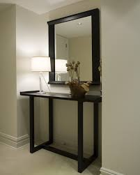 modern entryway furniture. Modern Entryway Furniture Ideas Compact Linoleum Wall Mirrors Table Lamps Nickel Monarch Specialties Canvas E