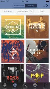 Spotify Brasil Charts Soundshare Spotify Matt Abras Medium