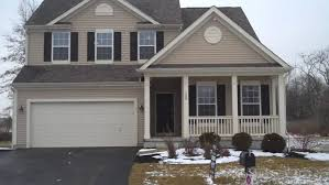Photo 1 Of 2 3 Bedroom Houses Rent Columbus Ohio #1 Beautiful 4 Bedroom  Home For Rent In Westerville