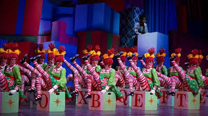 11 Things You Didnt Know About The Radio City Christmas Spectacular