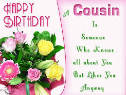 Happy Birthday Cousin Clipart Look At Clip Art Images Clipartlook