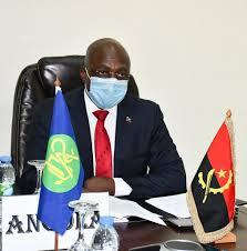 Reunião do Conselho de Ministros da... - Ministério das Relações Exteriores  / Angola | Facebook