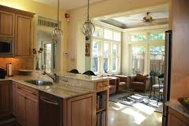 Kitchen Sunroom Designs Simple Decoration