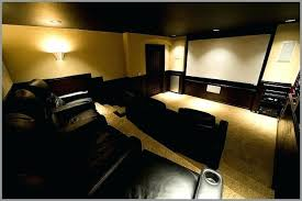 theater room lighting. Theater Room Lighting Media Home Ceiling .