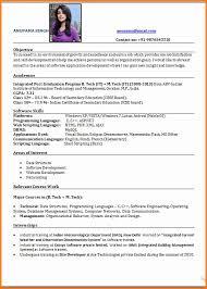 Best Resume Examples Inspiration Top Ten Resume Templates Top 28 Resume Templates Best Free Cv In Ai