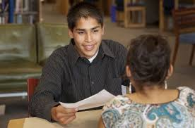 what to bring to a job interview teenager teen job interview questions answers and tips