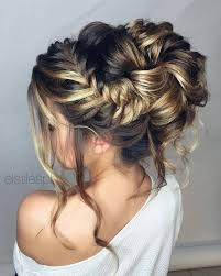 hairstyles for wedding. 60 Perfect Long Wedding Hairstyles with Glam Deer Pearl Flowers